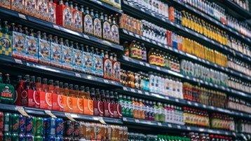 Entendendo os rótulos alimentares para melhorar a composição corporal