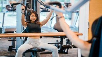 Musculação ajuda a emagrecer?